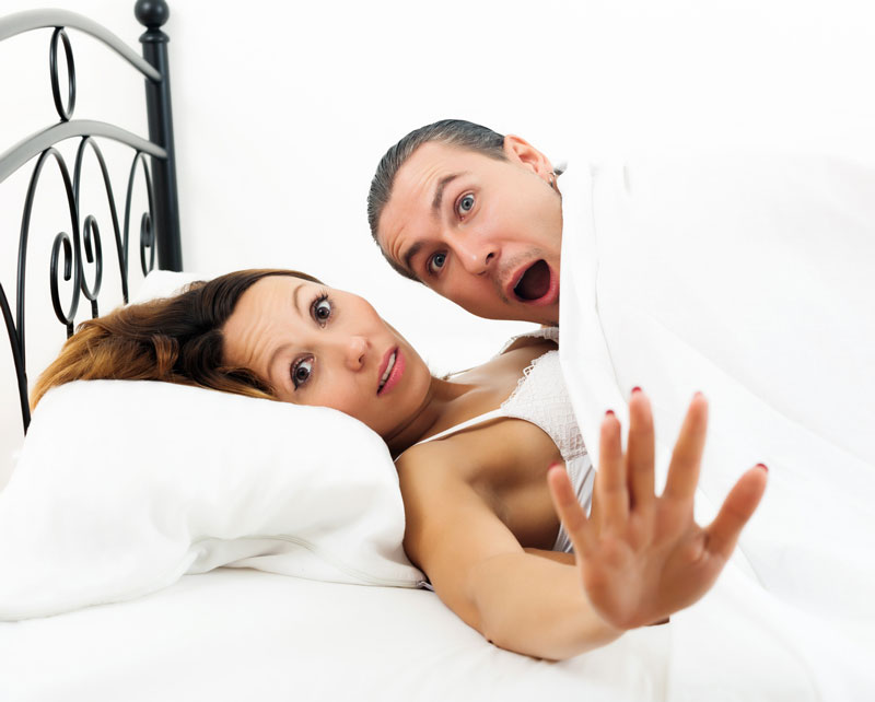 The type of person who will never cheat on you | Blog