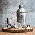 Cool birthday gifts - cocktail-making kits