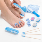 Cool birthday gifts - pedicure set