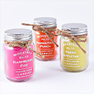 Cool birthday gifts - scented candles