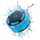 Cool birthday gifts - waterproof bluetooth speaker