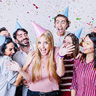 Birthday experience ideas - surprise events