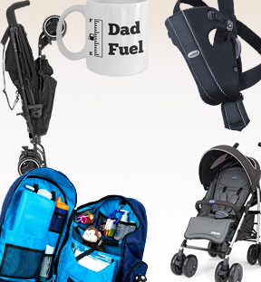 Father's day practical gifts