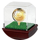 Gift for grandpa - golf ball