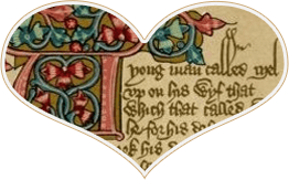 Shakespeare and Chaucer's work