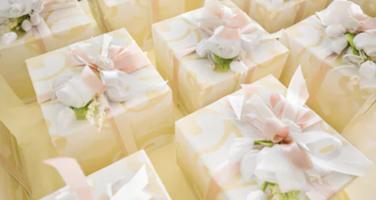 wedding registry faq - ways to make registry more meaningful