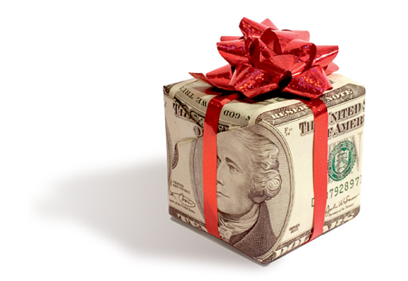 wedding gift etiquette how much to spend