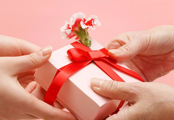 wedding gift etiquette - returned or exchanged?