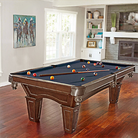 Gift ideas for groom - Pool Table