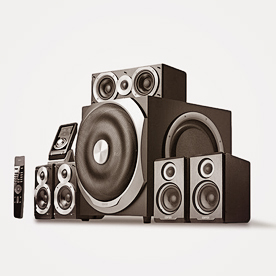 Gift ideas for groom - Sound System