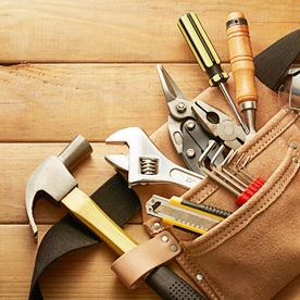 Gift ideas for groom - Tools