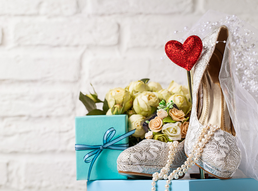 Find A Beautiful Wedding Gift For Every Special Couple
